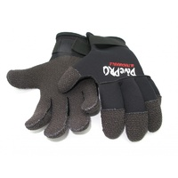 2 Pairs of XL size DivePRO Kevlar Gloves 3.5MM XL SIZE ONLY