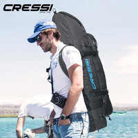 Cressi Piovra fin bag backpack
