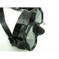 DivePRO GM2 MASK WITH GoPro MOUNT