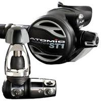 Atomic Aquatics ST1 First and Second Stage Regulator