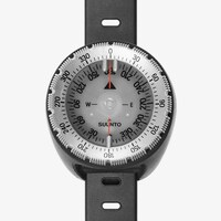 SUUNTO SK-8 Strap Mount NH Diving Compass