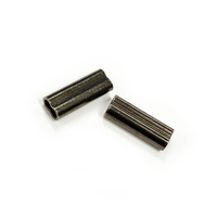 Cressi 2.0mm DOUBLE CRIMPS 12 PACK