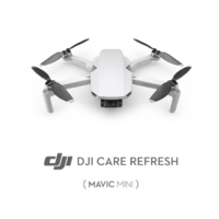 DJI MAVIC MINI CARE REFRESH KEEP FLYING
