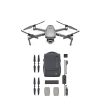DJI Mavic 2 Zoom With Fly More Kit