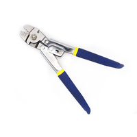DivePRO Spearfishing Quality Steel Hand Crimping Plier Tool