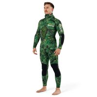 DivePRO Opencell Wetsuit Alien YAMAMOTO 45 5mm