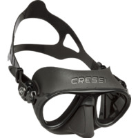 Calibro mask sil black/ frame black Spearfishing & Scubadiving Gear