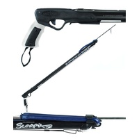 ROB ALLEN SCORPIA Speargun 70CM