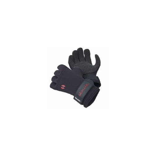 HOLLIS KEVLAR GLOVES 3mm [Size: S]