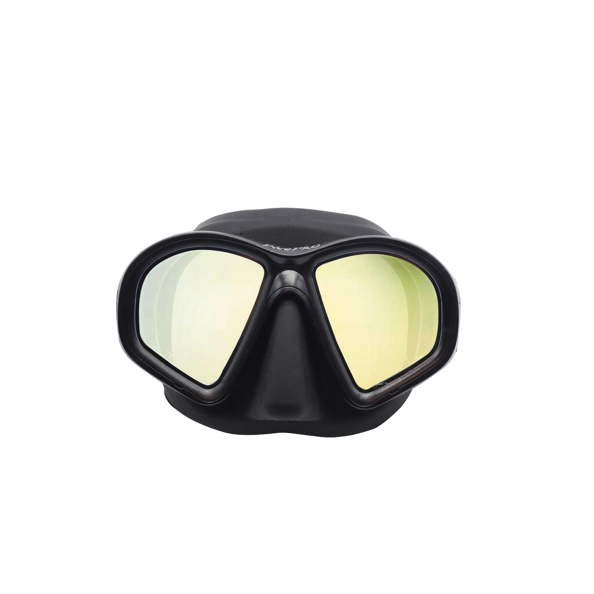 DivePRO Mask Shadow with Mirror Lenses